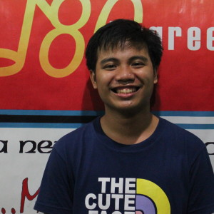 MARK NAPAO, BASS, 19 Antipolo City Dream in life: To be a Missionary or Christian Electrical Engineer Romans 8:28