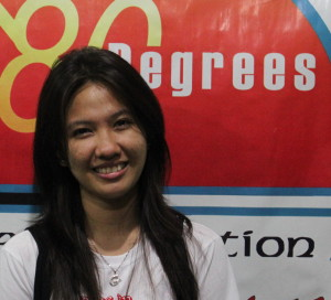 GEANEVA CANO, ALTO, 19 Marikina City Dream in life: To have a stable job Proverbs 3:5-6